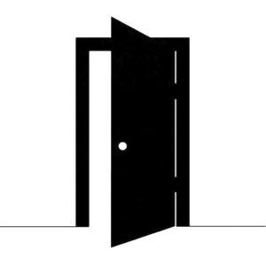 Türöffnung